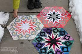 Arcadia Avenue - Northern Lights (block 3) – Sassafras Lane Designs & Block 3 - Northern Lights Adamdwight.com