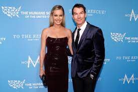 Who is Jerry O'Connell's wife Rebecca ...