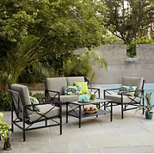 outdoor patio furniture. Casual Seating Sets Outdoor Patio Furniture A