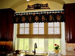 Primitive Country Kitchen Curtains Country Style Kitchen Curtains Images About Ing Modern Kitchen