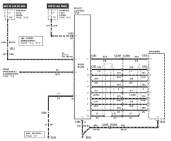 2001 ford explorer sport radio wiring diagram radiantmoons me 2001 ford explorer stereo wiring harness at 2001 Ford Explorer Sport Wiring Diagram