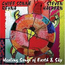In healing songs, as in its companion volume work songs, gioia moves beyond studies of music centered on specific performers, time periods, or genres to illuminate how music enters into and. Steven Halpern Healing Songs Of Earth Sky Cd Amoeba Music