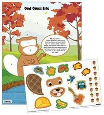 Rbp Pre Primary Attendance Charts And Stickers Pkg Of 5 Fall 2019 Item 22913