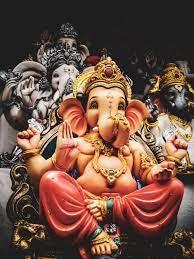 God Ganesh Wallpapers - Top Free God ...