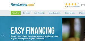 road loan com roadloans reviews 1 review of roadloans com sitejabber