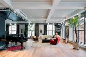 Spectacular Lofts in Tribeca