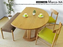 half circle table marvelous design round dining amazing inside 6