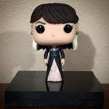 Custom de Narcissa Malfoy, hermana de Bellatrix y Andromeda, prima de  Sirius, (además de tía de Nymphad… | Harry potter, Objet harry potter, Fond  d'écran nourriture