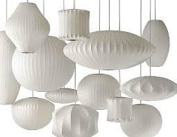 lighting design ideas mid century modern lighting reions pendant shapes modernica neutral stylish elegant simple