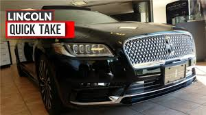 2018 lincoln black label. unique 2018 quick take 2018 lincoln continental black label with lincoln black label youtube