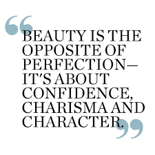 True Beauty Quotes For Girls