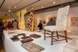 New York School Of Interior Design Celebrating An Archive Of Textile Design Wag Magazine