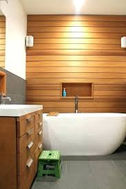 wood wall bathroom wood wall bathroom wood wall accent transitional with contemporary bathroom wood bathroom wall wood wall bathroom