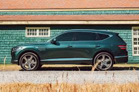 The 2021 genesis gv80 luxury suv has a starting price of $49,925 and a fully loaded price of $72,375. Genesis Gv80 Best Suv To Buy 2021