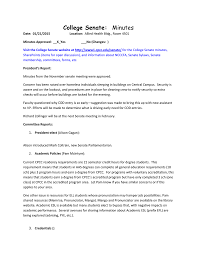 Cpcc Interior Design Certificate January 2015 College Senate Meeting Minutes Docx