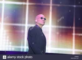 macclesfield cheshire uk 8th august 2016 human league perform live at