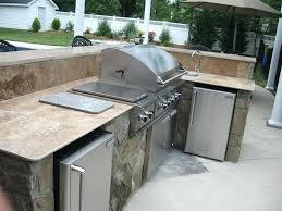 best countertop for outdoor kitchen outdoor kitchen designs and ideas tile countertop outdoor kitchen
