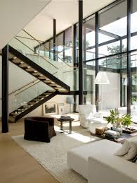 modern interior design. Modern Interior Design Fresh On Inspiring Villa Cool 2017 Of White Helin Co Architects 7