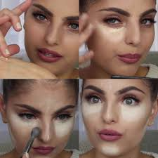 baking the make up contouring technique beloved of drag queens and kim kardashian explained