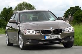 BMW 3 Series what is the cheapest bmw : BMW 316d review | Auto Express