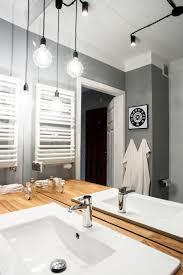 Modern Industrial Bathroom - [peenmedia.com]