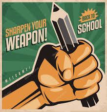 School Poster Designs Retro School Poster Design Concept Stock Vector Lukeruk 79622644