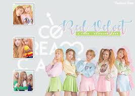 Red Velvet Ice Cream Cake Png Pack By Tsukinofleur On Deviantart