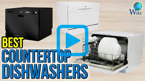 Mini Dishwashers Top 8 Countertop Dishwashers Of 2017 Video Review