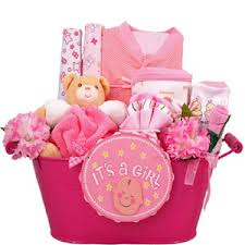 baby gift baskets delivered calgary wide