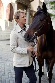 Peder Fredricson for H&M We Love Horses. I likey. | Ögongodis