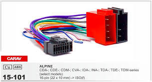 alpine stereo wiring harness wiring diagram and hernes alpine wiring harness diagram and hernes