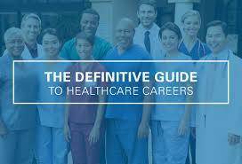 Vocational Careers List Top 17 Healthcare Careers Salary Job Outlook 2020