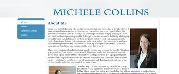 Gallery Of Resume Websites Resume Websites Examples Web Designer