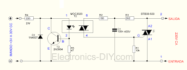 ac solid state relay wiring diagram ac image solid state relay wiring solidfonts on ac solid state relay wiring diagram