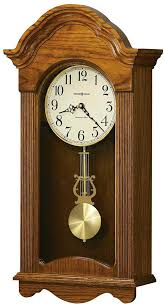 howard miller jayla 625 467 quartz oak chiming wall clock