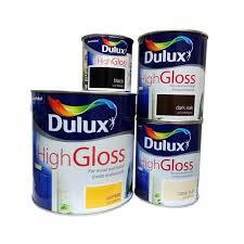 Dulux High Gloss Colour Chart Dulux High Gloss Paint