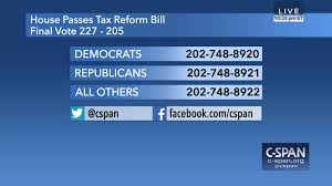Open Phones Republican Tax Reform Plan, Nov 16 2017 | Video | C ...