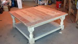 coffee table anna white coffee table ana industrial diy projects