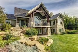 best house plans design ideas for home amazing of hillside home plans walkout basement vacation