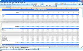 small business expense tracking excel excel small business tax template energycorridor co