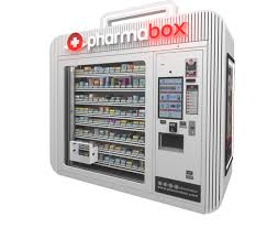 Vending Machine Franchise Canada Magnificent Pharmabox Franchise Opportunity SMERGERS