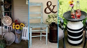 Small Picture DIY Farmhouse style Milk Can decor Ideas 2017 Home decor