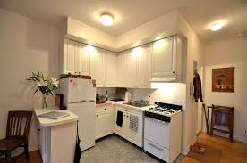 Tiny Studio Apartment And Apartment Small Kitchen New York Studio - Kitchen designers nyc