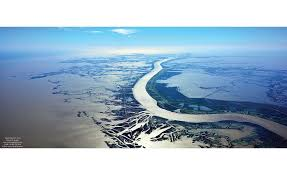 Army Corps Of Engineers Lower Mississippi River Navigation Charts Mississippi River Diversions Could Save Louisianas Drowning