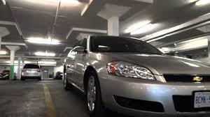 2009 chevy impala ss 5 3l ls4 v8
