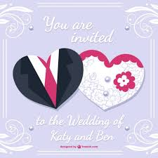 bride and groom wedding card desing vector free download Wedding Card Vector Graphics Free Download bride and groom wedding card desing free vector Vector Background Free Download