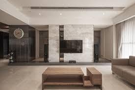 images interior design tv. minimalist loft by oliver interior design 5 images tv c