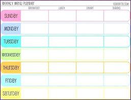 Work Schedule Calendar Template Work Schedule Template Achievable Blank Printable Weekly