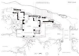 Frank Lloyd Wright Floor Plans  Home Planning Ideas 2017Falling Water Floor Plans
