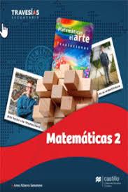 Las guias santillana material exclusivo para docentes maestros directores para los niveles de educación primaria. Libros De Matematicas 2 Secundaria Gratis Y En Linea
